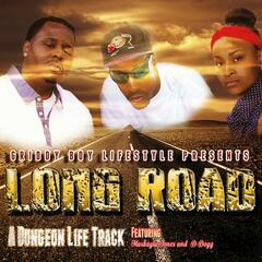 Long Road (feat. Markayla Jones & D-DoGG)