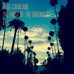 The First of the Originals - EP