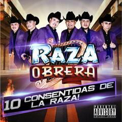 10 Consentidas De La Raza!