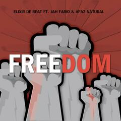 Freedom (feat. Jah Fabio & Afaz Natural)
