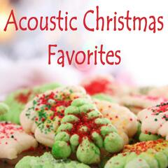 Acoustic Christmas Favorites