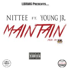 Maintain (feat. Young Jr)