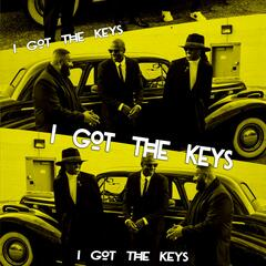 I Got the Keys (Instrumental)