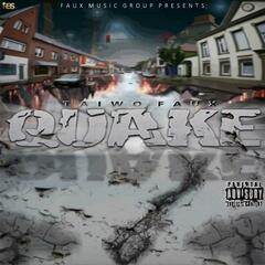 Quake (feat. Amen Beckley)