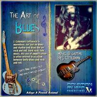 The Art of Blues