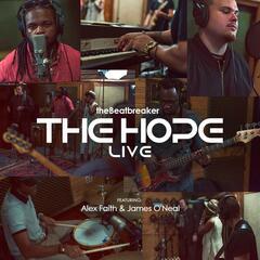 theHope (Live) [feat. Alex Faith & James O'neal]