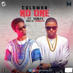 No One (feat. Skales)