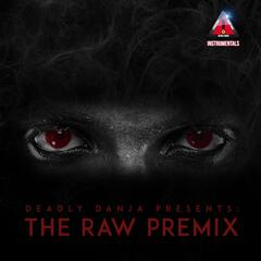 The Raw Premix