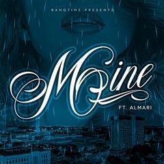 Mine (feat. Almari)