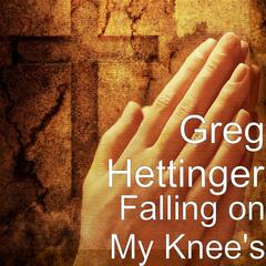 Falling on My Knee's