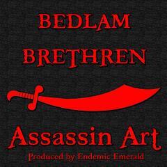 Assassin Art