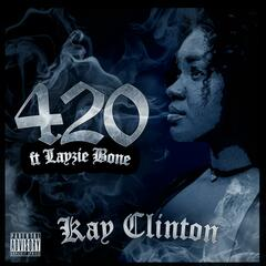 420 (Remix) [feat. Layzie Bone]