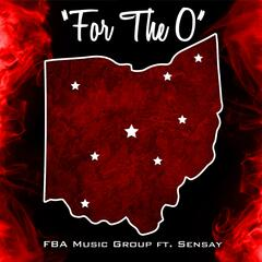 For the O (feat. Sensay)