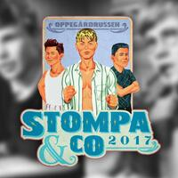 Stompa & Co 2017 (feat. Dr. Phil)