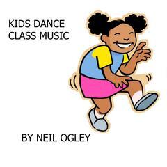 Kids Dance Class Music