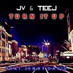 Turn It Up (feat. Jenry David)
