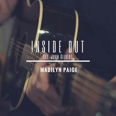 Inside out (feat. John Allred)