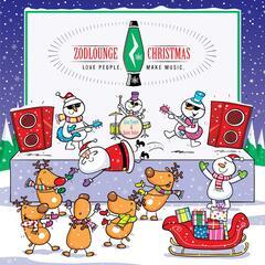 Zodlounge Christmas