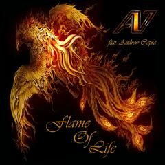 Flame of Life (feat. Andrew Capra)