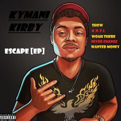 Escape - EP