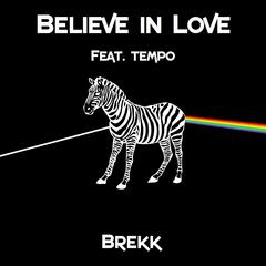 Believe in Love (feat. Tempo)