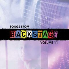 Songs from Backstage, Vol. 11