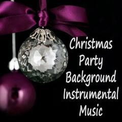 Christmas Party Background Instrumental Music