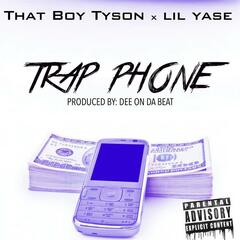 Trap Phone (feat. Lil Yase)