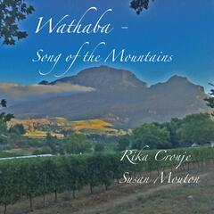 Wathaba - Song of the Mountains