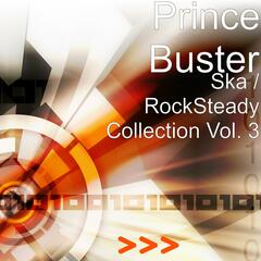 Ska / RockSteady Collection Vol. 3