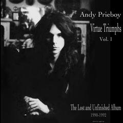 Virtue Triumphs, Vol. 1: The Lost and Unfinished Album (1990-1992)