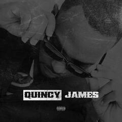 Quincy James