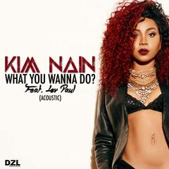 What You Wanna Do (Acoustic Version) [feat. Lev Paul]