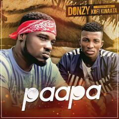 Paapa (feat. Kofi Kinaata)