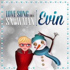 Love Song for a Snowman