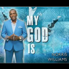 My God Is
