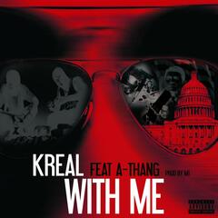 Wit Me (feat. Athang)