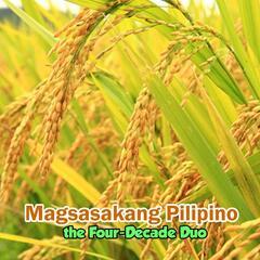 Magsasakang Pilipino (feat. Jun Seriales & John Mark Pastor)