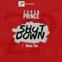 Shut Down (feat. Kleva Tee)