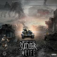 Soldier for Life (feat. Skyler Jones)