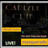 Masquerade (Live at the Carlyle)