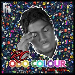 Odo Colour (feat. Lord Paper)
