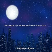Between the Moon and New York City