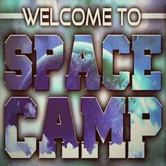 Welcome to SpaceCamp (feat. C4MULA)