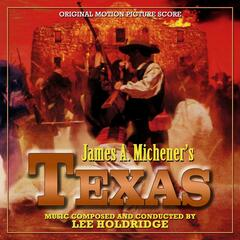 Texas (Original Motion Picture Score)