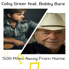 500 Miles Away from Home (feat. Bobby Bare)