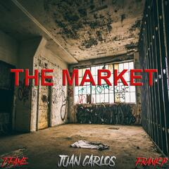 The Market (feat. Tfame & Frank P)