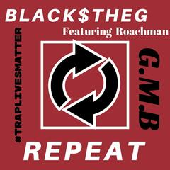 Repeat (feat. Roachman)