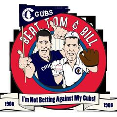 I'm Not Betting Against... My Cubs