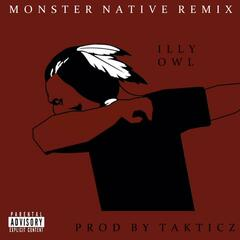 Monster Native Remix